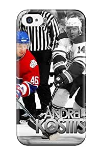 Best montreal canadiens (9) NHL Sports & Colleges fashionable iPhone 4/4s cases 9698949K997454978 WANGJING JINDA