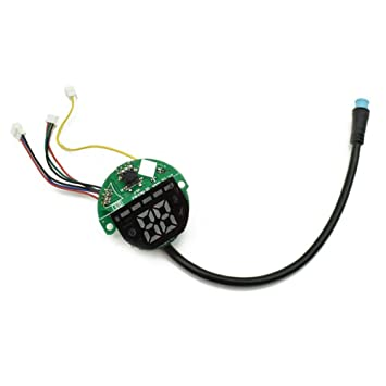 Facaily, Repuesto de Placa Base de Circuito Bluetooth para ...