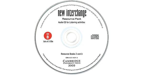 New Interchange Resource Pack Audio CDs New Interchange English for International Communication: Amazon.es: Richards, Jack C., Hull, Jonathan, Proctor, Susan: Libros en idiomas extranjeros