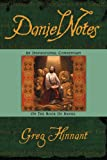 Daniel Notes, Greg Hinnant, 1591851696