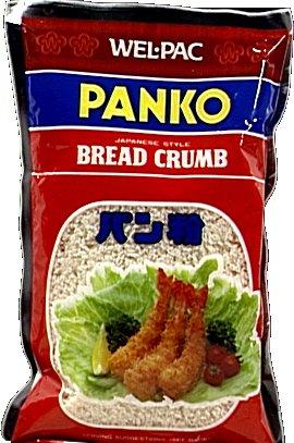 Wel Pac Breadcrumb Panko