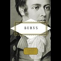 Burns: Poems (Everyman's Library Pocket Poets Series)