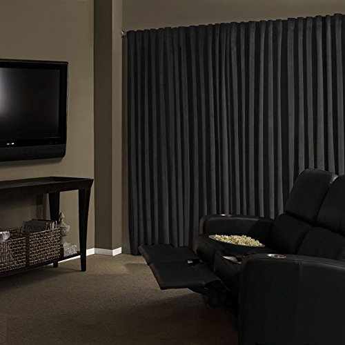Moondream Soundproof Curtain 3 In 1 Sound Blackout