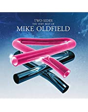 Two Sides, The Very Best Of Mike Oldfield (Deluxe Edition)