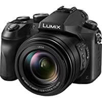 Panasonic Lumix DMC-FZ2500 Digital Camera (Certified Refurbished)