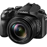 Panasonic Lumix DMC-FZ2500 Digital Camera (Certified Refurbished) For Sale