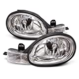 headlights for neon 2000 - Dodge Neon Headlights OE Style Replacement Headlamps Driver/Passenger Pair New