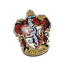 Harry Potter - Gryffindor Crest Enamel Pin Badge