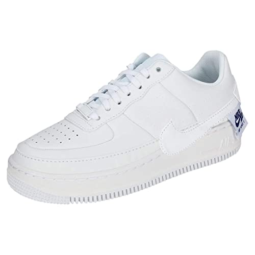 Nike Air Force 1 '07 Sneakers Bianche Basse da Donna Sneakers