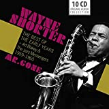 Mr. Gone:  The Best of The Early Years, Art Blakey & The Jazz Messengers (1959-1960)
