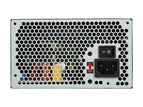 Cooler Master Elite Power - 460W Power Supply (RS460-PSARI3-US) by Cooler Master (Image #5)