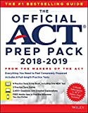 The Official ACT Prep Pack with 6 Full Practice