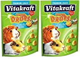 Orange Drop for Guinea Pig Treat - 5 oz. [Set of