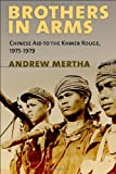Brothers in Arms, Andrew Mertha, 0801452651