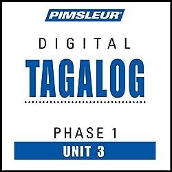 Tagalog Phase 1, Unit 03