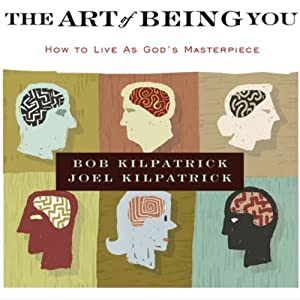 The Art of Being You Audiobook