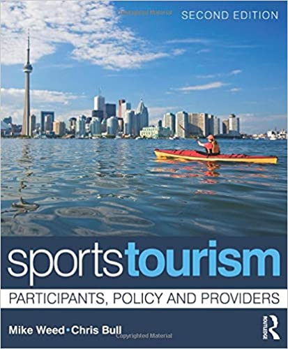 Sports Tourism: Participants, Policy and Providers
