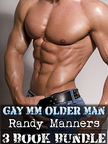 MM Gay Older Man: 3 Book Bundle Younger on Older (Mm Nails)