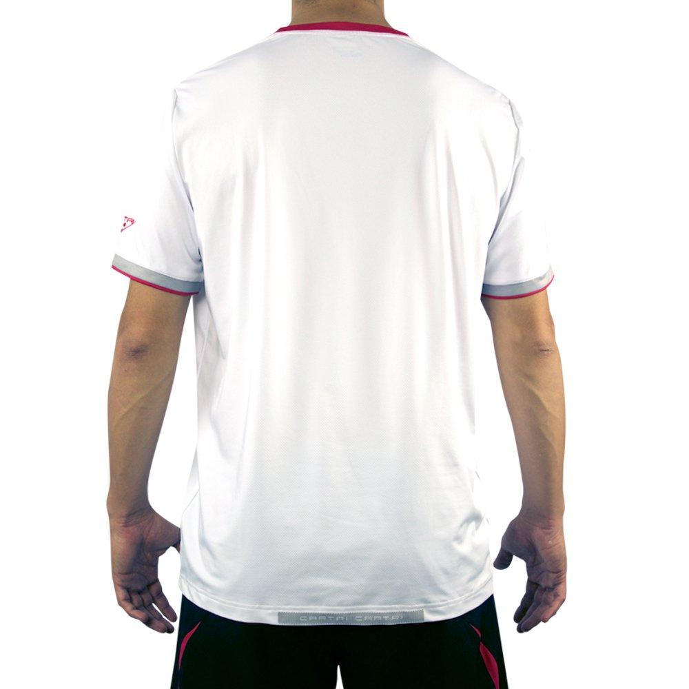 Camiseta padel y tenis - Camiseta Cory: Amazon.es: Deportes ...