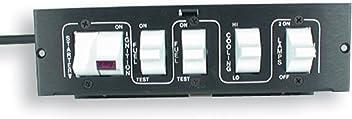 auto-rod controls 3100 in-dash pro-stock control module
