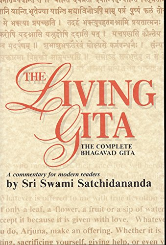 Where to find living gita?