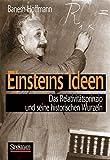 img - for Einsteins Ideen: Das Relativit tsprinzip und seine historischen Wurzeln (German Edition) book / textbook / text book