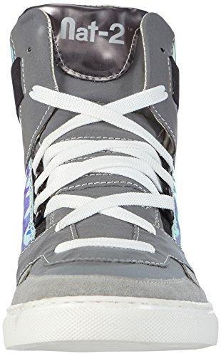 Nat-2 Terning 3 M Høje Sneakers Mænd Mere Farve (reflekterende Forsvinde) ejESw