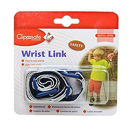 Price comparison product image Ziaxa(TM) 1m Children's Anti-lost Tape Baby Safety Leash Girls And Boys Toddler Kids Wrist Band Safe