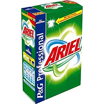 Ariel Professional Laundry Detergent 8 Kg
