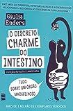 capa de O Discreto Charme do Intestino