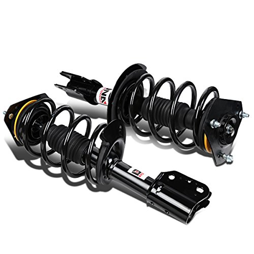 - For Checy Impala/Buick Century Front Left/Right Fully Assembled Shock/Strut + Coil Spring 171661 181661