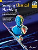 Swinging Classical Play-Along, Mark Armstrong, 1847610390