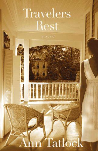 Travelers Rest (English Edition)