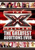 TV - X Factor The Greatest Auditions Ever - [DVD]