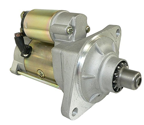 DB Electrical SFD0086 New Starter For Ford Truck Powerstroke Diesel F E Van 01 02 03 2001 2002 2003, Auto & Truck, E-Series Van, Excursion, F-Series Pickup, Super-Duty STR-7012 1C24-11000-AA 410-14049