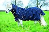 Horseware Ireland Amigo Hero 6 Petite Plus Turnout