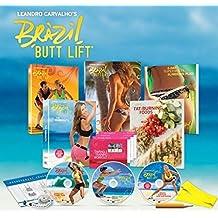 Brazil Butt Lift Workout Complete DVD Program