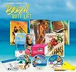 Brazil Butt Lift Workout Complete DVD...