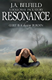 Resonance (A Holloway Pack Story Book 2)
