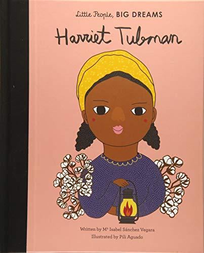 Coco Palms - Harriet Tubman (Little People, BIG DREAMS)