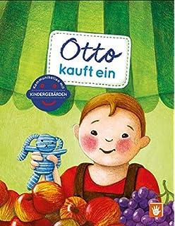 Gut Otto Kauft Ein (Kindergebärden)