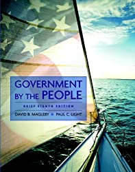 Government by the People, 2009 Brief Edition
