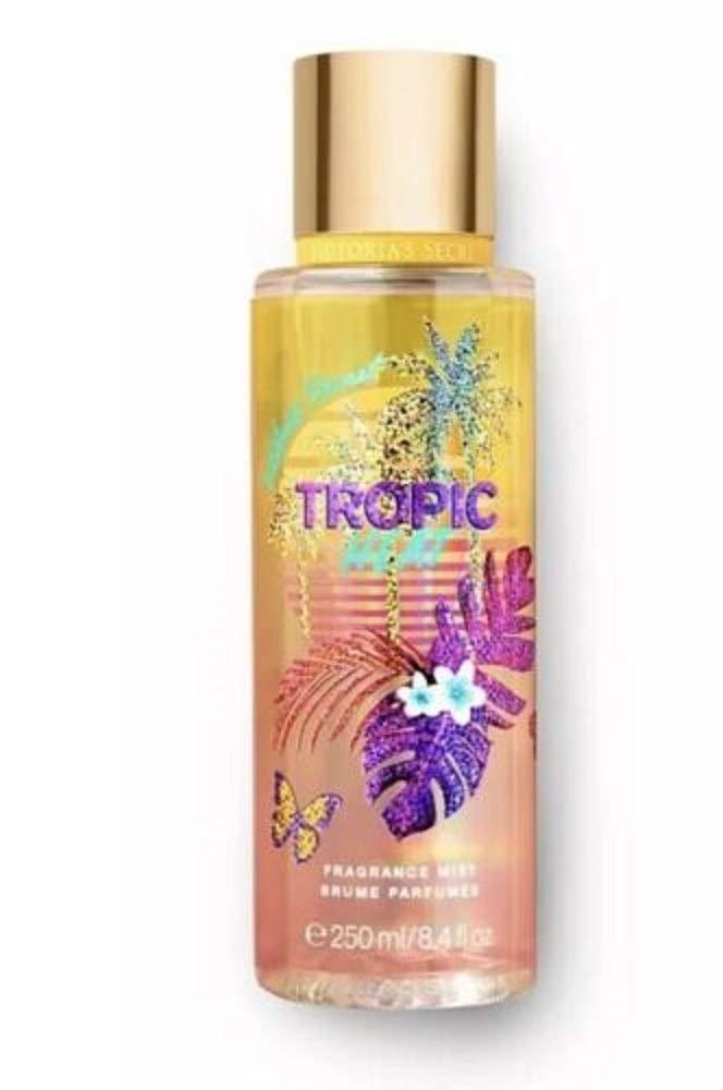 Victoria's Secret Tropic Heat 8.4 Ounce (250 Milliliter) Fragrance Mist