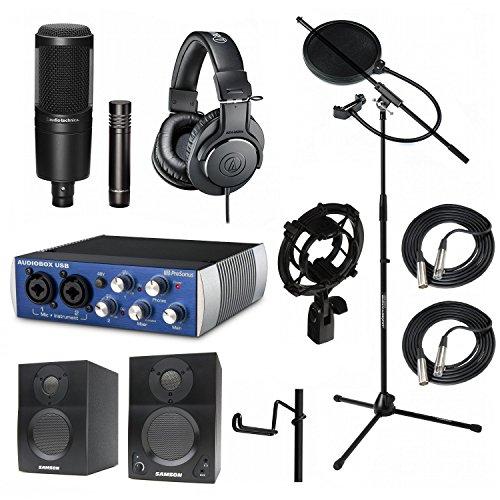 Audio Technica Speaker Cable - 9