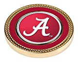 NCAA Alabama Crimson Tide - Challenge Coin / 2 Ball Markers