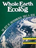 The Whole Earth Ecolog, James Baldwin, 0517576589