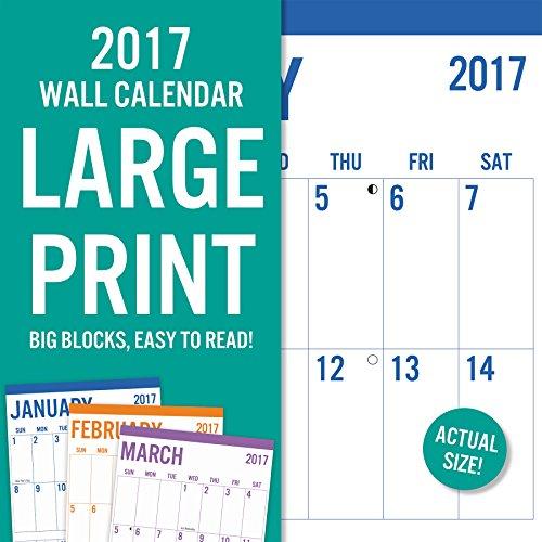 Summit Avalon Calendar Basic 82387