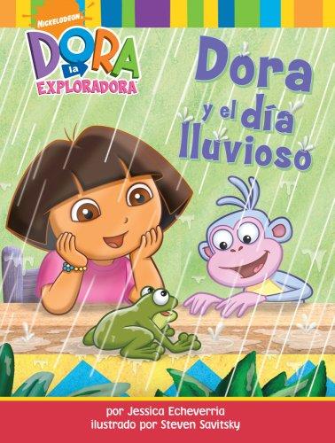 Download Dora y el día lluvioso (Dora and the Rainy Day) (Dora La Exploradora/ Dora the Explorer) (Spanish Edition) PDF