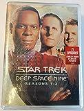 Star Trek Deep Space Nine Seasons 1-3