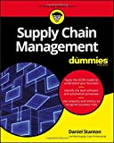 img - for Supply Chain Management For Dummies (For Dummies (Business & Personal Finance)) book / textbook / text book